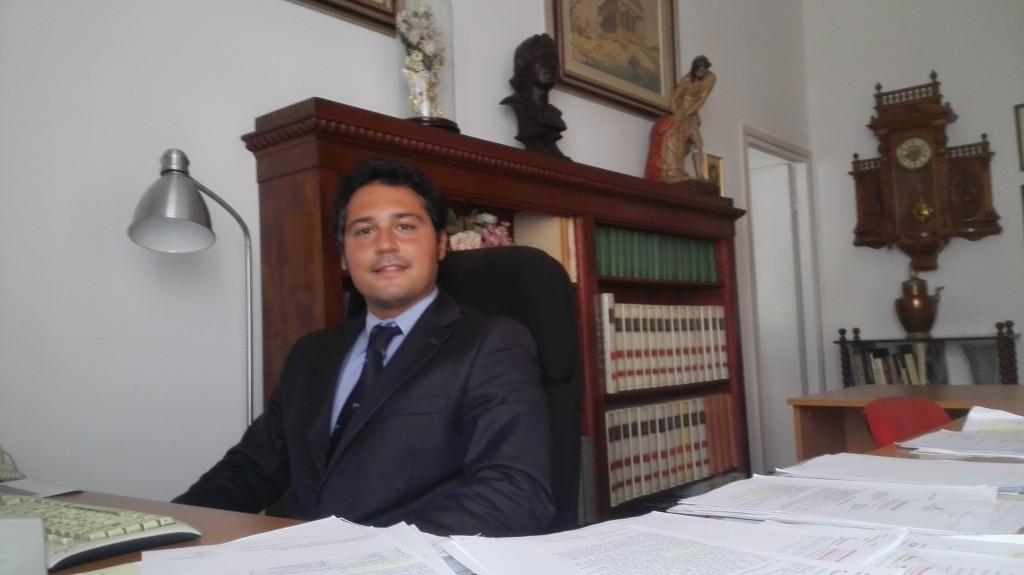 Avv. Andrea Ceccarelli