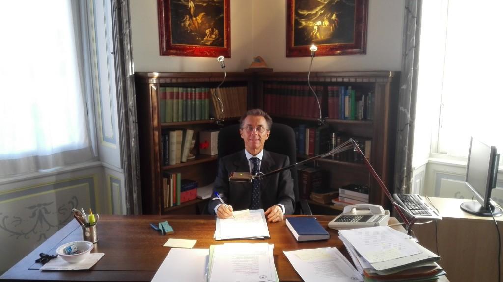 Avv. Lazzaro Cepollina